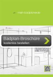 Planen Sie Ihr Bad mit der Hilfe von mein-badplaner.de