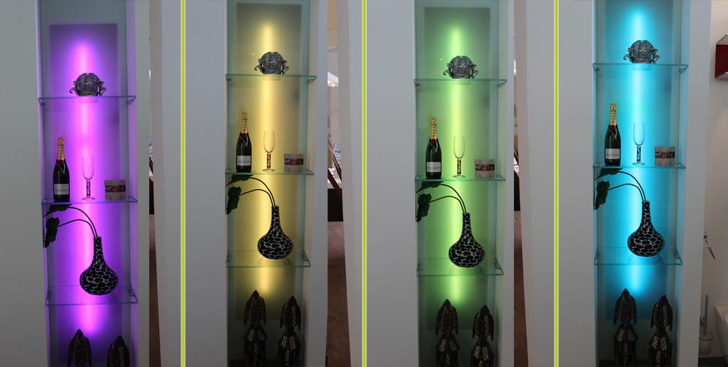 bad beleuchtung und lampen richtig planen und einsetzen. Black Bedroom Furniture Sets. Home Design Ideas