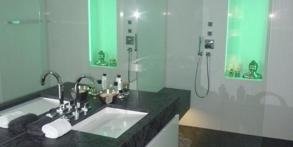 Den Raum in Mini-Bädern bestens nutzen und kleines Bad ...