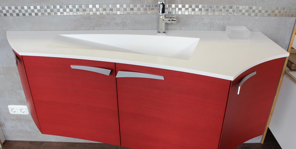 Schöne Waschbecken oder Waschtische für Badezimmer | mein-badplaner.de