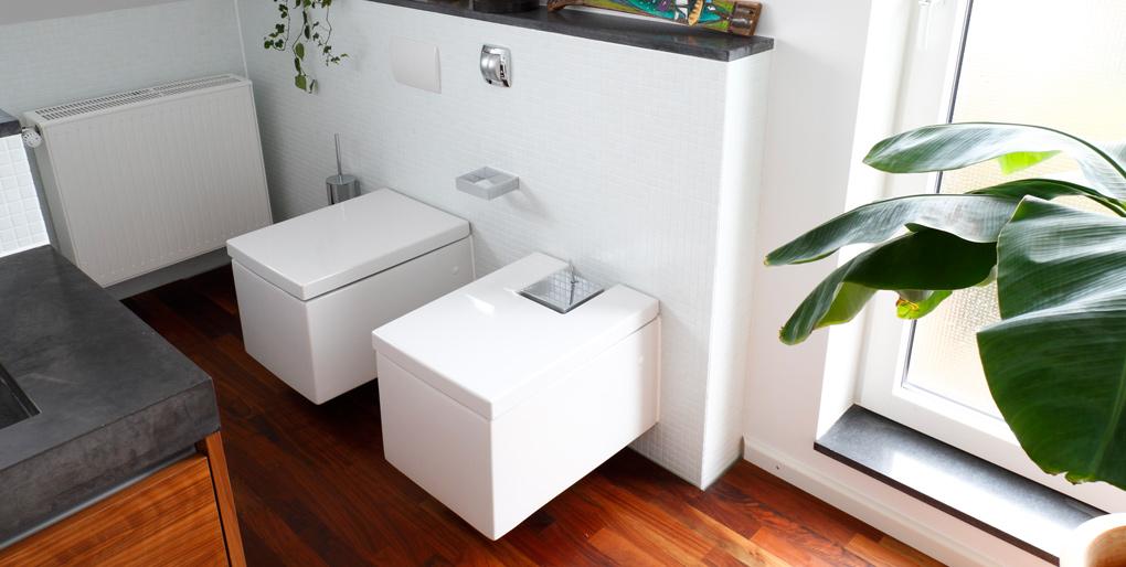 Das beste WC- und Toiletten-Design finden.